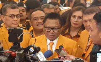 Salam Hati Nurani, OSO Perintahkan Hanura Siap-siap - JPNN.com