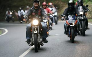 Suryanation Motorland Ridescape Malang Sukses Kumpulkan Bikers se-Nusantara - JPNN.com