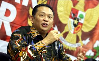 Ketua MPR Dorong Penegak Hukum Mencermati Kejahatan Korporasi - JPNN.com