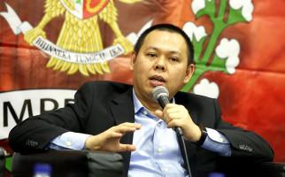 Soal Kalung Corona, Wakil Ketua DPD RI Minta Kementan Fokus Urusi Ketahanan Pangan - JPNN.com