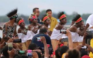 UU Otonomi Khusus Harus Dibahas Lagi Jika Ingin Menuntaskan Masalah Papua - JPNN.com