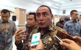 Gubernur Sumut: Jadilah Pahlawan untuk Melindungi Keluarga Kita - JPNN.com