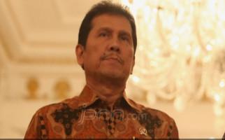 Asman Abnur Deklarasi Maju Jadi Caketum PAN - JPNN.com