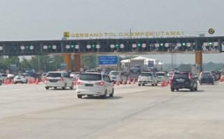 Simak Modifikasi Lalu Lintas di Tol Cikampek-Kalikangkung saat Libur Nataru - JPNN.com