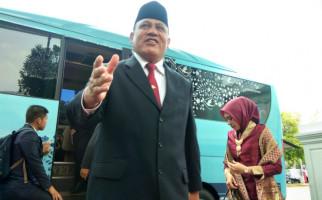 Reaksi Ketua KPK Firli Bahuri Soal Namanya Muncul di Sidang Bupati Muara Enim - JPNN.com