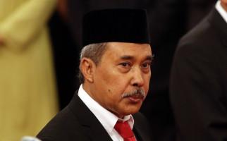 Apakah Syamsuddin Haris Masih Curiga Dewas untuk Melumpuhkan KPK? - JPNN.com