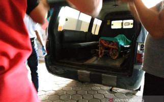 Info Terkini dari Polisi Soal Kelanjutan Kasus Pembunuhan Mahasiswi Unib - JPNN.com
