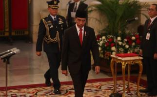 Jakarta Banjir Lagi, Begini Pesan Jokowi dari Istana Yogyakarta - JPNN.com
