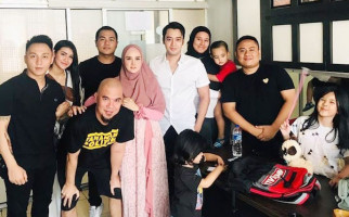 Bebas, Kriss Hatta Sampaikan Pesan untuk Ahmad Dhani - JPNN.com