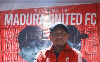 Madura United Bakal Jajal Kekuatan Dua Klub Malaysia - JPNN.com
