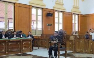 Sidang Perdana, Eks Kadis PU Didakwa Suap Wali Kota Medan Dzulmi Eldin Rp530 Juta - JPNN.com