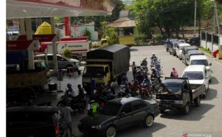 Tenang, Pasokan BBM Aman di Kupang Jelang Malam Natal - JPNN.com