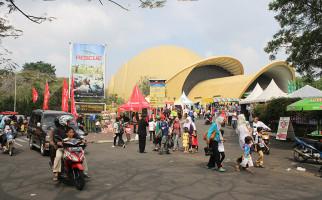 Istana Buka Ruang Aspirasi Publik untuk Pengelolaan TMII - JPNN.com