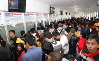 KAI Daop 7 Madiun Siapkan 119.240 Tiket KA Lebaran 2020 - JPNN.com