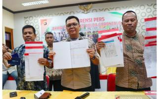 Kasus Penipuan Umrah: 60 Jemaah Tertipu Rp 1Miliar - JPNN.com