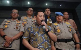Proses Hukum terhadap Istri TNI AD Penghina Jokowi Berlanjut - JPNN.com