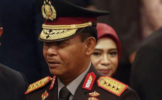 Perintah Kapolri ke Kabareskrim dan Kapolda Metro Jaya - JPNN.com