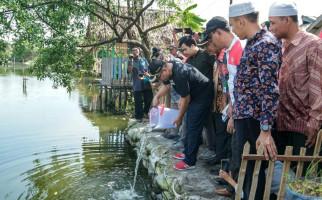 Aksi Nyata Plt Wako Medan Merespons Keluhan Warga, Hasilnya Luar Biasa - JPNN.com