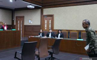 Mantan Dirut Garuda Indonesia : Saya Khilaf - JPNN.com