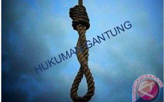 Guru Tewas di Tahanan, 27 Intelijen Langsung Diberi Hukum Gantung - JPNN.com