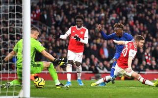 Chelsea Bikin Arsenal Catat Rekor Memalukan Banget - JPNN.com