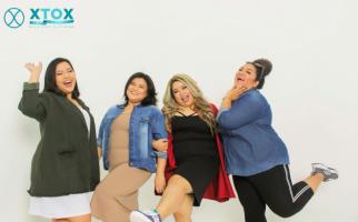Cantik Tak Harus Langsing, Lihat Para Wanita Sukses dan Penuh Inspirasi Ini - JPNN.com