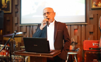 Darmizal: Semua Berlomba Bantu Palestina tetapi Korban Teroris MIT di Poso Sepi Perhatian - JPNN.com