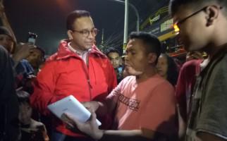 Dituding Pangkas Anggaran Banjir, Anies Salahkan Masyarakat dan Media - JPNN.com