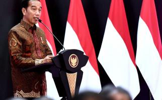 Jokowi Sudah Teken Keppres Pemberhentian Wahyu Setiawan dari KPU - JPNN.com