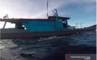 Bakamla Akan Lindungi Nelayan Indonesia di Perairan Natuna - JPNN.com