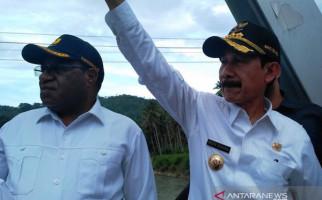 KPK Tahan Bupati Solok Selatan Terkait Kasus Suap Masjid Agung - JPNN.com