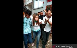 Ini Identitas Tiga Korban Akibat Gedung Ambruk di Palmerah - JPNN.com