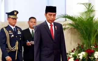 Jokowi: Saya Sudah Titip ke Pak Erick Thohir - JPNN.com
