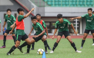 Timnas Indonesia U-16 Bakal Uji Coba Kontra Thailand di Solo - JPNN.com