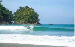 Waduh! BPS Catat Kunjungan Wisman ke Bali Turun 93 Persen - JPNN.com