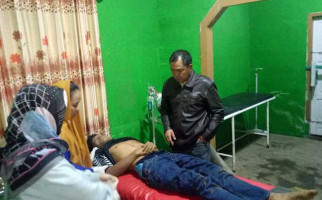 Yansyah Tewas Bersimbah Darah Tak Jauh dari Arena Organ Tunggal - JPNN.com