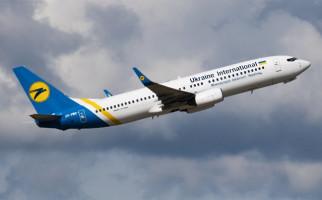 Angkut 180 Orang, Boeing 737 Maskapai Ukraina Jatuh di Iran - JPNN.com
