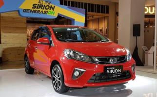 Daihatsu akan Rilis Sirion Facelift pada Maret - JPNN.com