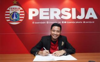Kata-kata Evan Dimas setelah Resmi Gabung Persija - JPNN.com