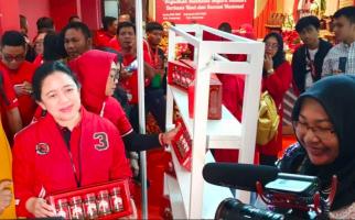 Puan Maharani Tidak Ingin Indonesia Dijajah Rempah Impor - JPNN.com