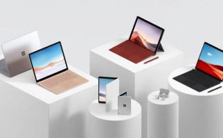 Realisasi Layar Lipat Microsoft Surface Duo dan Neo Makin Dekat - JPNN.com