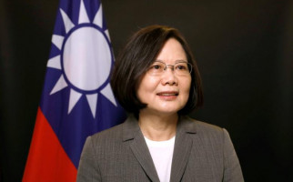 Jawab Ancaman Tiongkok, Taiwan Luncurkan Pembunuh Kapal Induk - JPNN.com