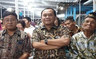 Ipar Presiden Jokowi Maju di Pilkada Gunungkidul, Tunggu DPP NasDem - JPNN.com