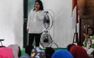 Bintang Apresiasi Penanganan Bencana Banjir Bandang dan Longsor di Lebak - JPNN.com
