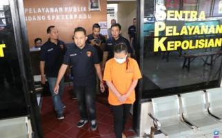 Mbak MS Gasak Perhiasan Majikan Rp 80 Juta - JPNN.com