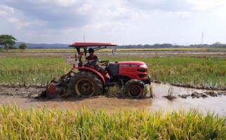Gubernur Kalbar Komitmen untuk Mencegah Alih Fungsi Lahan Pertanian - JPNN.com