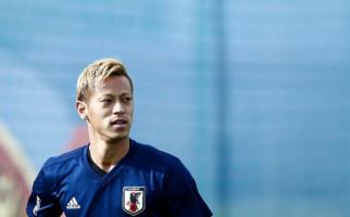 Persija Mau Datangkan Keisuke Honda, Sebegini Perkiraan Kontraknya - JPNN.com