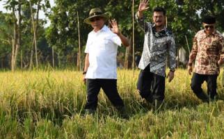 Kementan Sebut Temanggung Contoh Baik Perlindungan Lahan Pertanian - JPNN.com