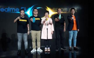 Bedah Spesifikasi Realme 5i, Harga Mulai Rp 1,8 Juta - JPNN.com