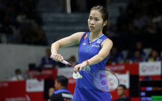 Ratchanok Intanon Ukir Rekor Manis di Indonesia Masters 2020 - JPNN.com